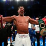 anthony joshua knocks out povetkin