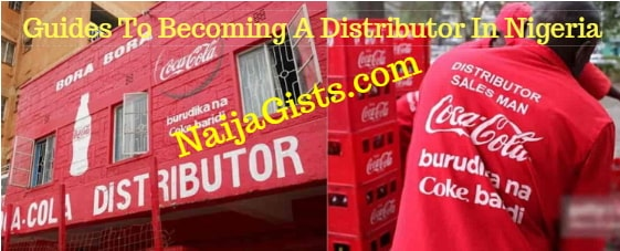 becoming distributor nigeria