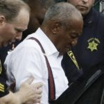 bill cosby in handcuffs photos