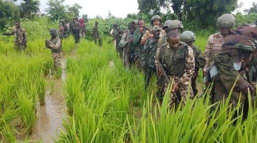 boko haram kills 9 soldiers borno