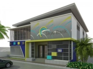 cbn liquidates skye bank