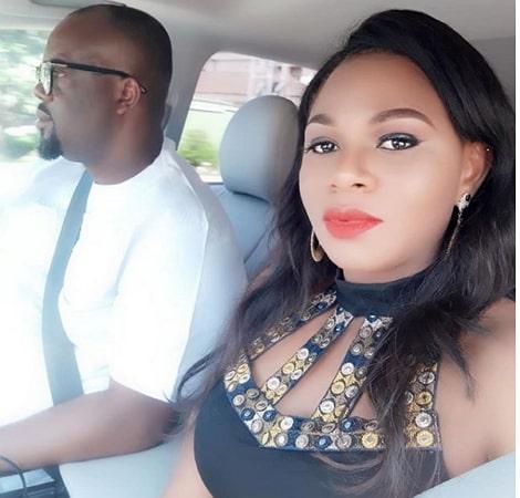 my nigerian husband not romantic