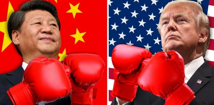 china us trade war