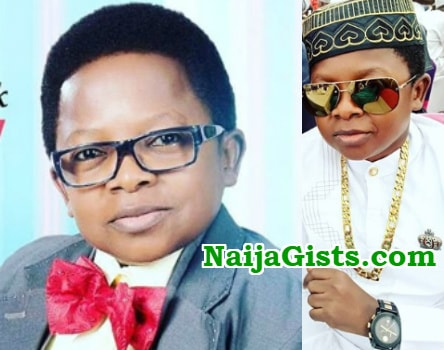 chinedu ikedieze aki president nigeria