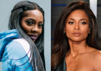 ciara steal tiwa savage song