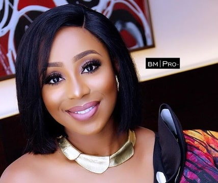 dakore most loved nollywood actress 2018