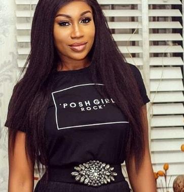 ebube nwagbo clothing line