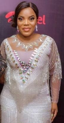 empress njamah pregnancy photos