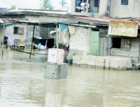 flood submerges 200 houses ilorin kwara state
