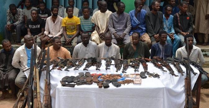 fulani gang armed robbery