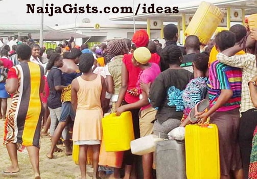 how to start kerosene retail business nigeria