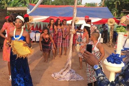 igbo marriage customs