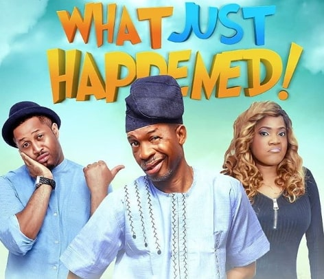 interesting nollywood movie watch weekend