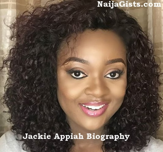 jackie appiah biography net worth