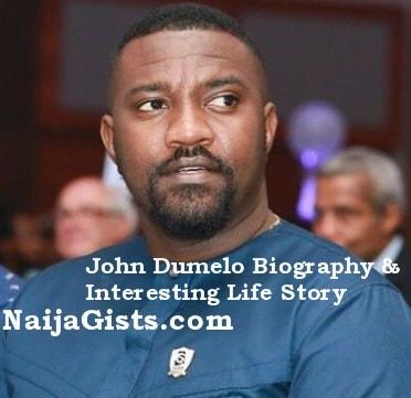 john dumelo biography net worth