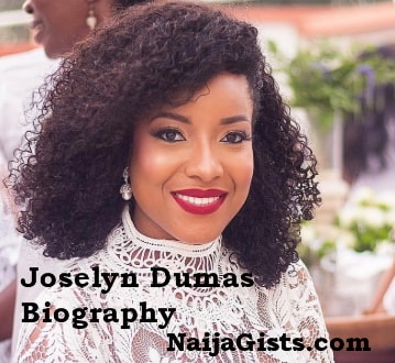 joselyn dumas biography net worth