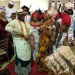 Gbubemi Fregene wedding photos