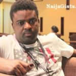 Kunle Afolayan Marks 45th Birthday Old School Style