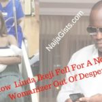 linda ikeji baby daddy rejected her
