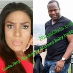 linda ikeji blocked baby daddy