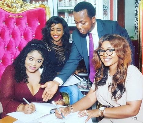 mary mak skin care nigeria