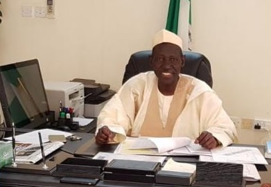 nigerian ambassador qatar dies cancer