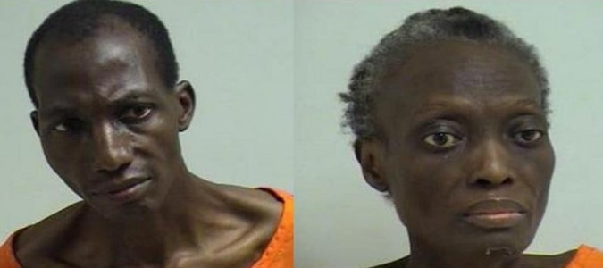 nigerian couple starved son death fast Wisconsin