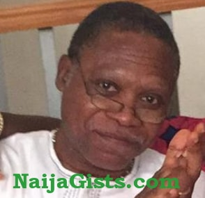 nigerian doctor used saw remove pop from patient leg lagos