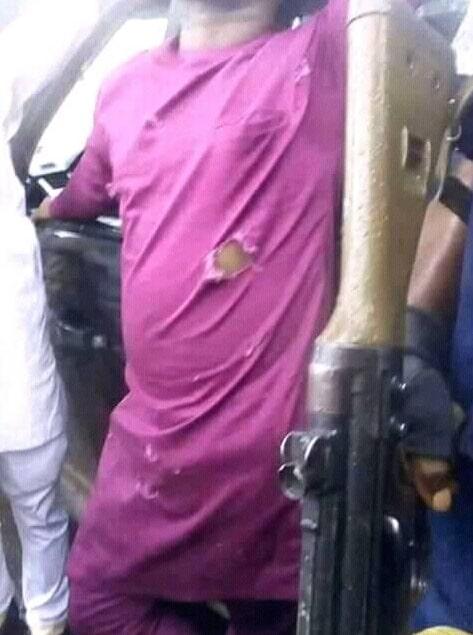 nigerian pastor shot awka anambra
