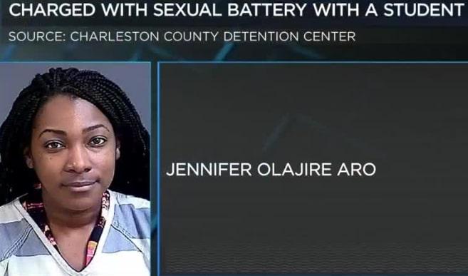 nigerian yoruba math teacher sex student south carolina