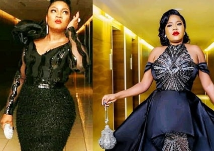 nollywood celebrities missing amvca 2018