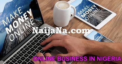 online jobs that pays in nigeria