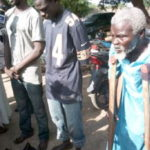 nigerian policeman beheaded eyes removed herbalists ritualists