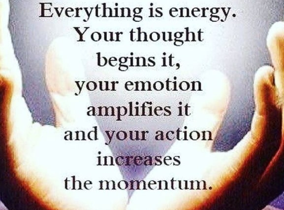 power of thoughts quotes