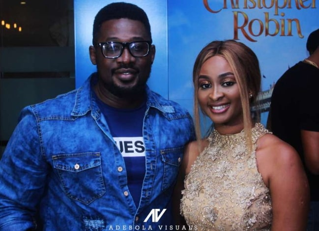 the washerman nollywood movie premiere