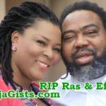 ras kimono manager wife dead