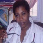 regina askia nurse