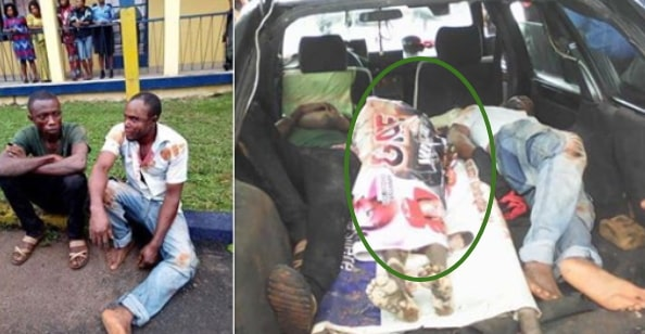 thieves kidnap corpse imo state