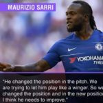 victor moses unused chelsea