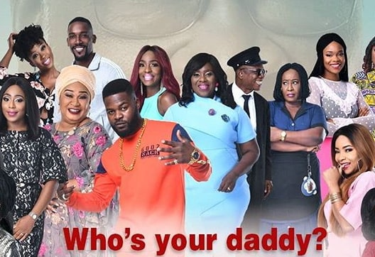 watch download chief daddy movie online