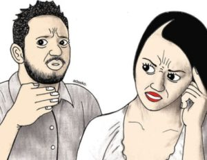 """She Broke My Heart When My Uncle Impregnated Her"" - Heartbroken Man Tells Court"