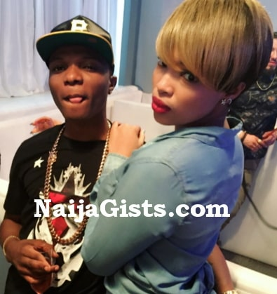wizkid owes child support payments