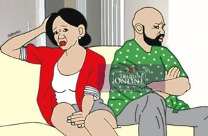 Nigerian Businessman Divorces Wife For Nagging After 15 Years Of Marriage