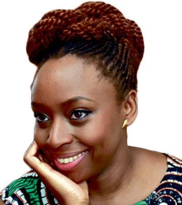 Chimamanda Adichie pidgin bbc igbo interview