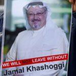 Jamal Khashoggi killed alive