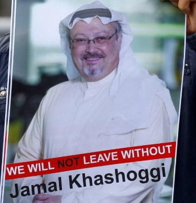 Jamal Khashoggi killed alive saudi embassy turkey