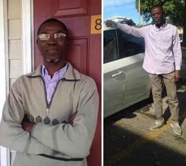 nigerian pizza man killed in us