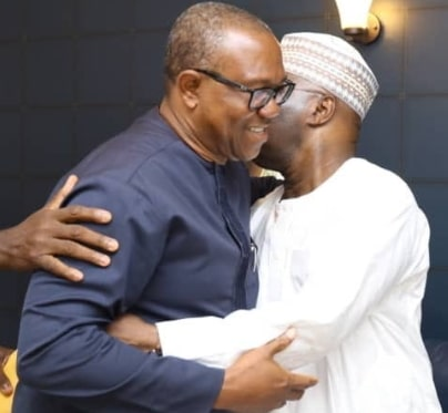 atiku picks igbo man peter obi running mate