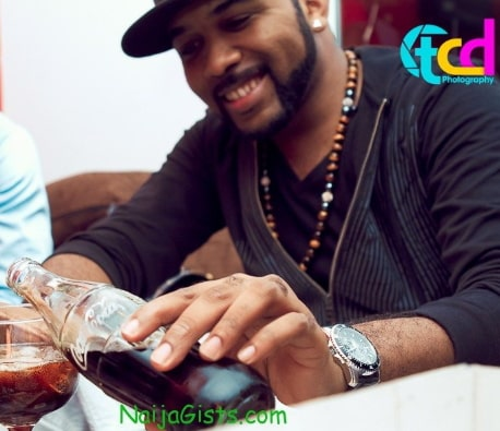 banky w food poisoning