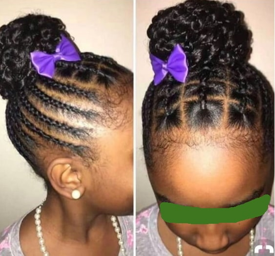 Braided Hairstyles 2018: Top 10 Easy African Braids Hairstyles For Black Girls